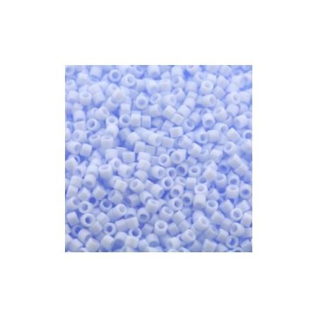 Miyuki Delica 11/0 Opaque Light Sky Blue