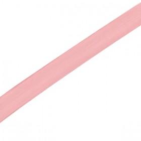Basic quality leer plat 5mm Antique pink