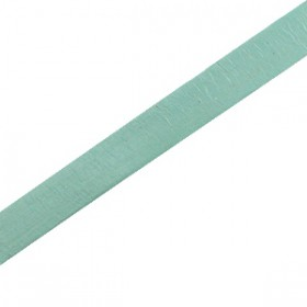 Basic quality leer plat 5mm Turmaline green