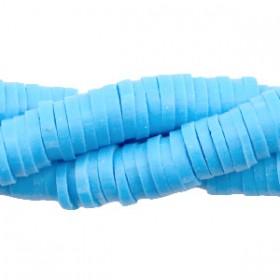 Katsuki 4mm Sky blue