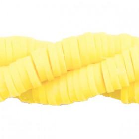 Katsuki 4mm Sunshine yellow