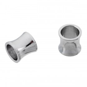 Metalen spacer cylinder 304 Stainless steel