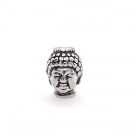 RVS spacer buddha 304 Stainless steel
