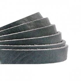 DQ leer plat 5mm Bluestone grey