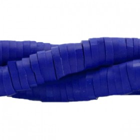Katsuki 4mm Navy blue