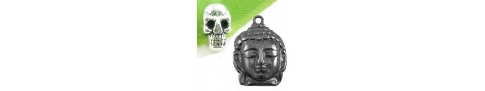 Boedha & Skull